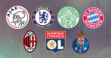 FM19 Logos by Irish90