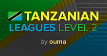 Tanzanian Football System for FM19
