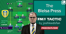 Learning from the best: The Bielsa Press FM19