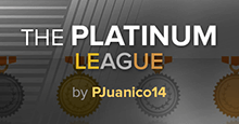 The Platinum League for FM19