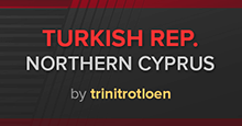 Turkish Republic Of Northern Cyprus FM19