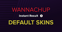 Wannachup Instant Result FM19 - All Default Skins
