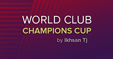 World Club Champions Cup FM 2019