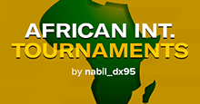 FM20 African (CAF) International Competitions