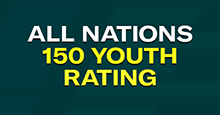 All Nations 150 Youth Rating