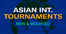 FM20 Asian (AFC) International Competitions