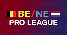 BE/NE Pro League for FM20