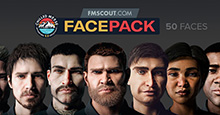 Chilled Moose Free Facepack