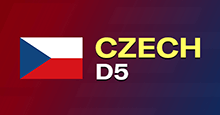 Czech Lower Leagues (D5) for FM20 by Tenshi