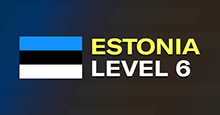 Estonian Football Pyramid for FM20