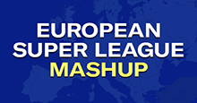 European Super League Mashup FM20