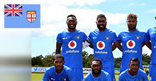 Fiji Premier League 2020 Kits