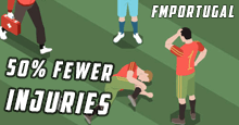 FM20 Injuries Decreased by 50%