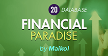 FM20 Financial Paradise Scenario