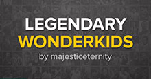 FM20 Legendary Wonderkids - Play Against the Best