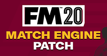 FM20 Match Physics Patch by Billgates