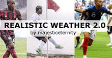 FM20 Realistic Weather 2.0
