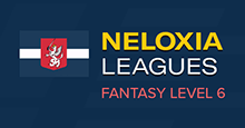 Neloxia Fantasy Level 6 for FM20