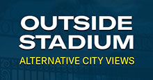 Outside Stadium - Alternative City Views