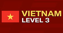 FM20 Vietnam Pyramid - 3 Levels Activated