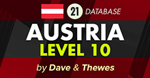 FM21 Austria Level 10 by Dave & Thewes