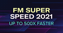 FM Super Speed 2021
