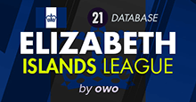 Elizabeth Islands League by Beth [updated for FM21]