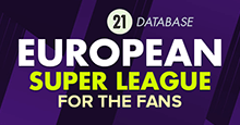 European Super League for the fans
