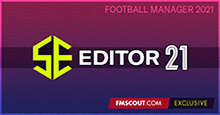 FM Scout Editor 2021 - Exclusive Download