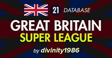 Great Britain Super League