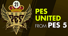 PES United (from Pes 5)
