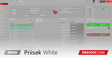 Priisek LIGHT FM21 Skin v1.9 (Updated 00:30 23.01.21)