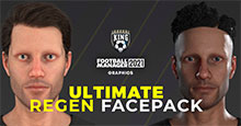 Ultimate Realistic Regen Facepack v3 (Bronze Pack)