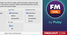 FM XML for Mac OS