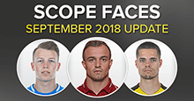FM Scope Facepack 2018