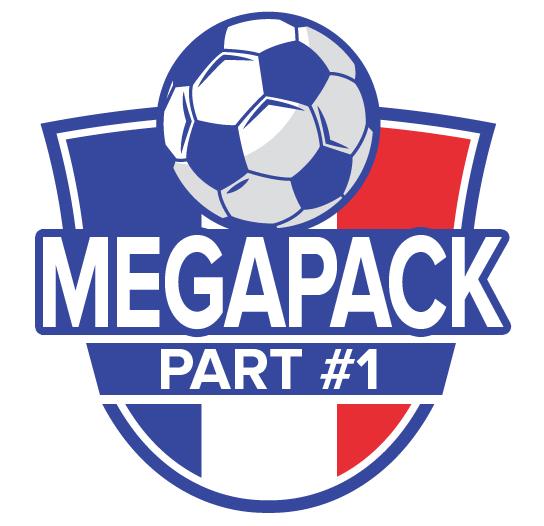 FM 2019 Standard Logo Pack Update #1   FM Scout