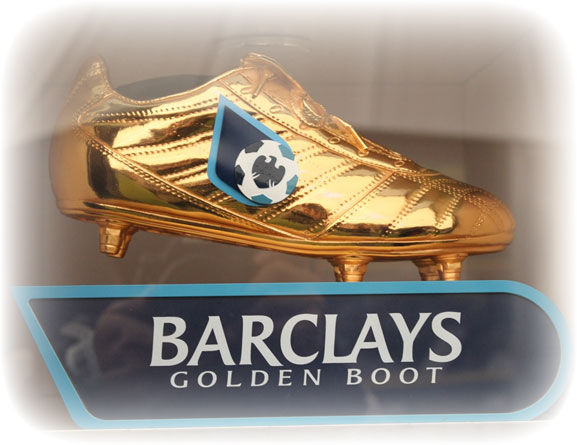 golden boot - photo #22