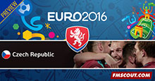 Czech Republic Euro 2016 Preview