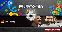 Euro 2016 Germany Preview