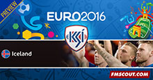 Euro 2016 Iceland Preview