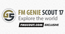FM Genie Scout 17 now available