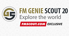 FM Genie Scout 20 now available