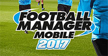 Football Manager 2017 Mobile Release Date
