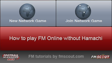 Football Manager Online Tutorial
