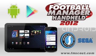 Football Manager Handheld for Android