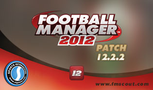 1Football Manager 2012 Update