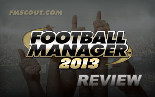 Football Manager 2013 Review
