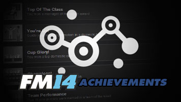 FM 2014 Steam Achievements