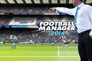 Football Manager 2014 New Features