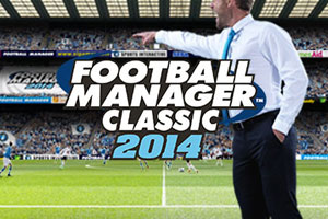 Football Manager Classic 2014 comes to PlayStation Vita